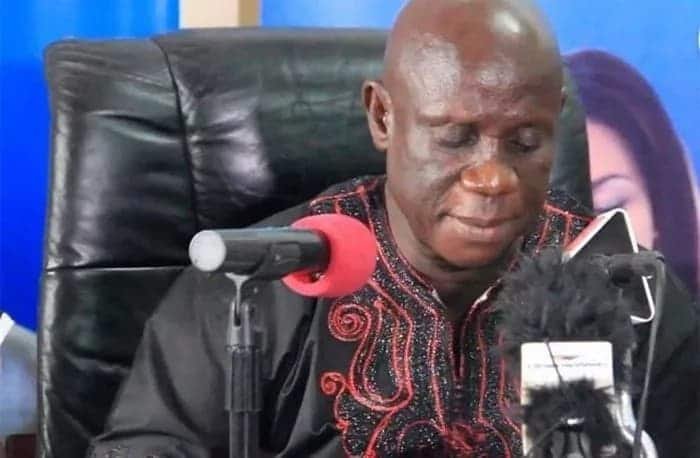 I can confidently say that Rawlings had no hand in the judges' murder - Nana Obiri Boahen