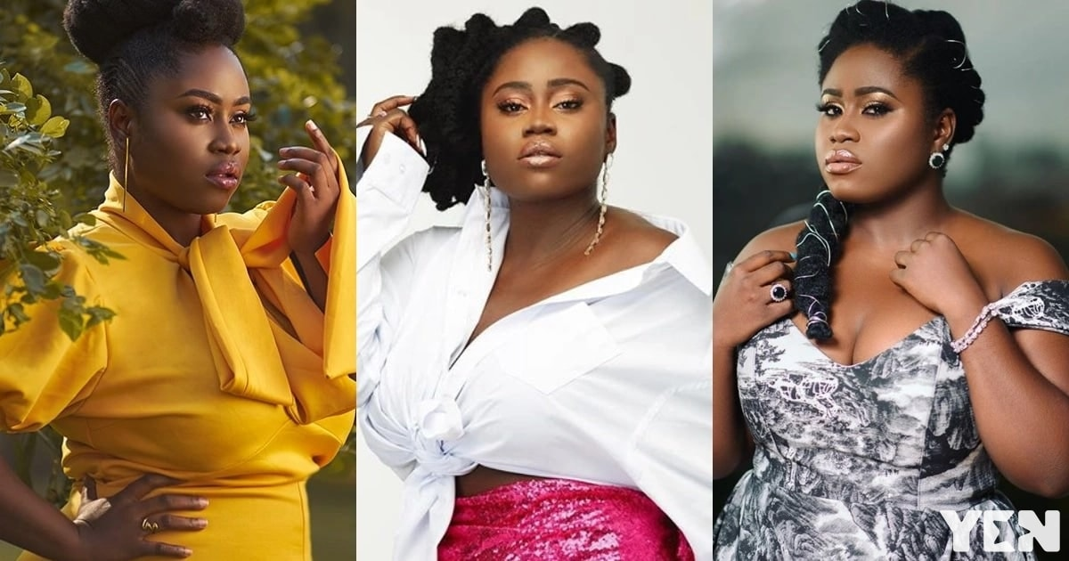 Lydia Forson celebrates her Methodist priest father on Father's Day