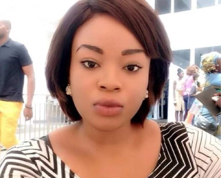 Janet Bandu was with Ghanaian musician Castro when the unfortunate incident occurred in 2014