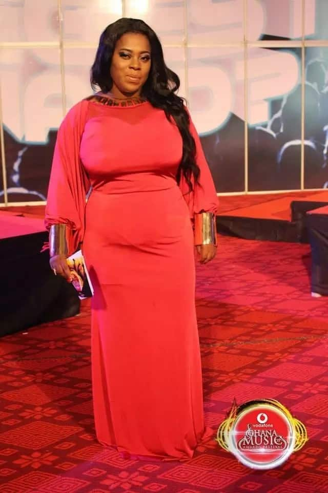 8 Ghanaian celebrities who need to hit the gym ASAP!