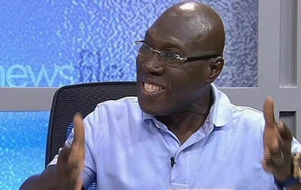 We'll never know our real numbers if we keep 'hiring' crowds – Inusah Fuseini to NDC