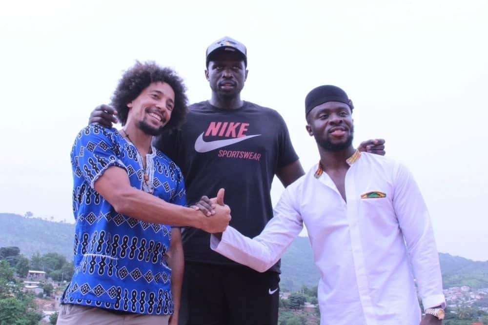 Fuse ODG secures land for a senior high school and university in Akosombo