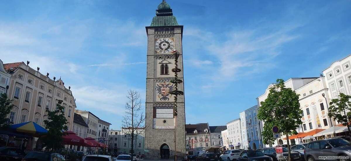 List of cities in Austria List of biggest cities in Austria States in Austria