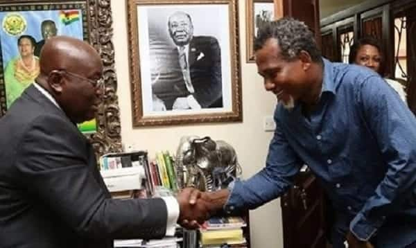 Mahama was incompetent; I campaigned for Akufo-Addo – Lucky Mensah