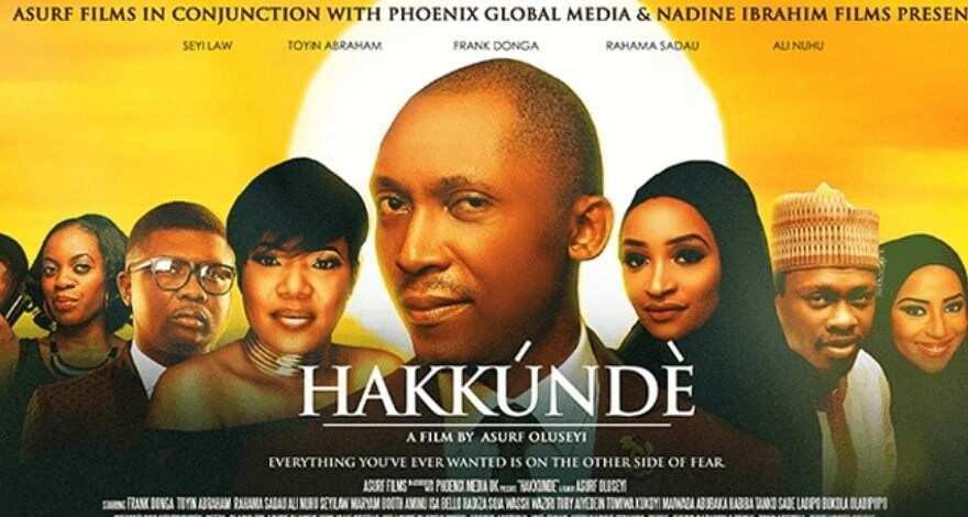 Top 10 Latest Nigerian Nollywood Movies ▷ YEN COM GH