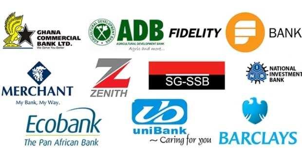 List of International banks in Ghana 2018