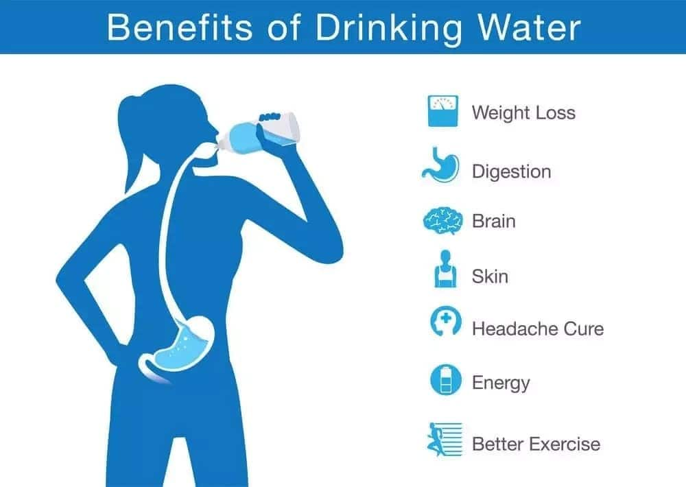 importance of drinking warm water benefits of water why do humans need water does water lubricate joints