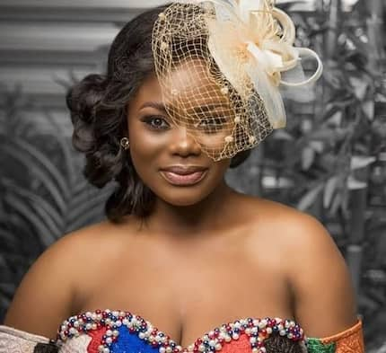 Akua GMB drops wild video; sings her heart out to Uncle Ato's song amid divorce reports