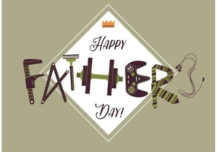father's day sms