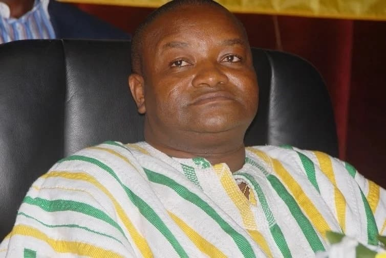 5 Politicians who are gradually fading out in Ghana