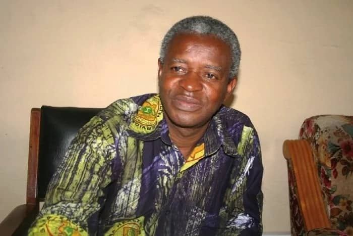 Parl't must take a step further towards criminalizing gay rights - Dr. Akwasi Osei