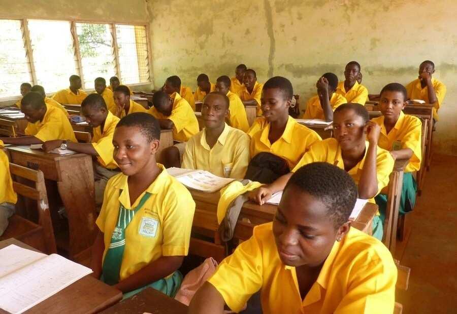 WAEC Ghana WASSCE grading system