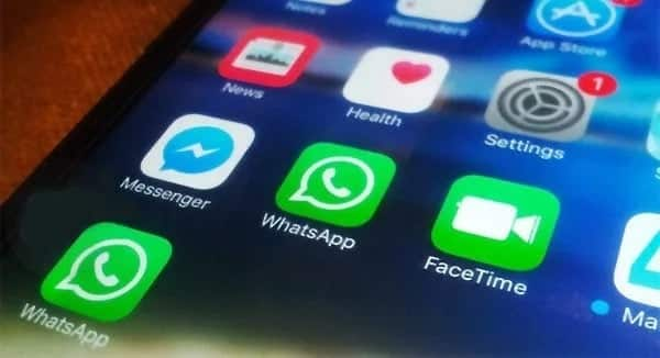 whatsapp mobile phone