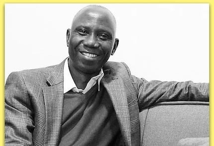 I cried when the teacher asked for my common entrance fee - Ebo Whyte on how he almost became a mechanic