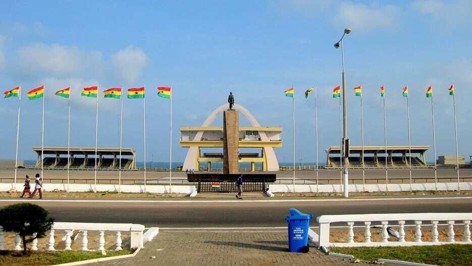 List of foreign companies in Ghana 2019