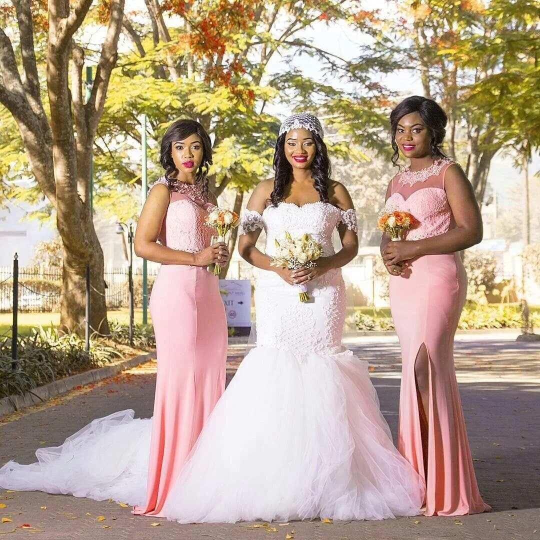 List bridal shops in Ghana