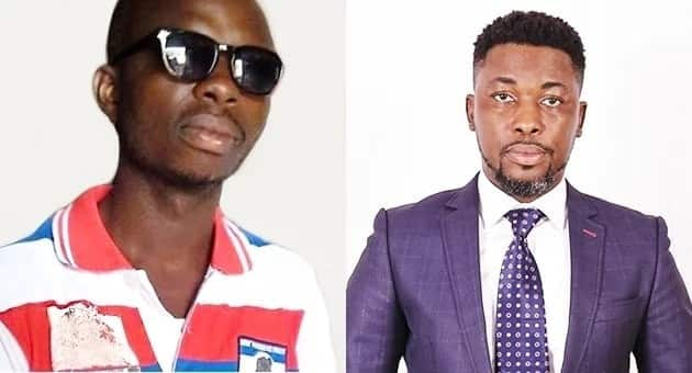 """Abronye """"blasts"""" A Plus: Cautions him to refrain from attending Korle-Bu management meetings"""