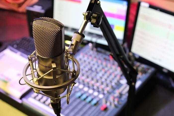 List of radio stations in Kumasi