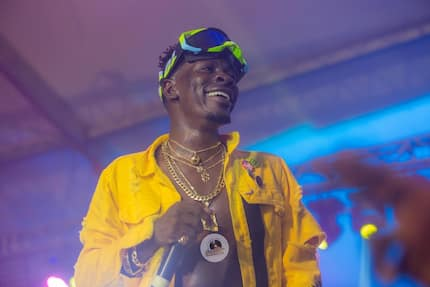 Shatta Wale calls on President Akufo-Addo to take action on fake pastors