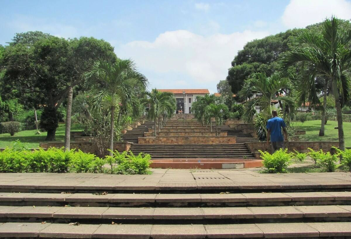 List of universities in Ghana and their tuition