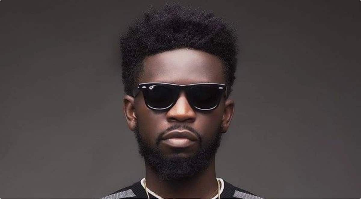 'Foreign' genre of music like dancehall destroying highlife in Ghana - Bisa Kdei