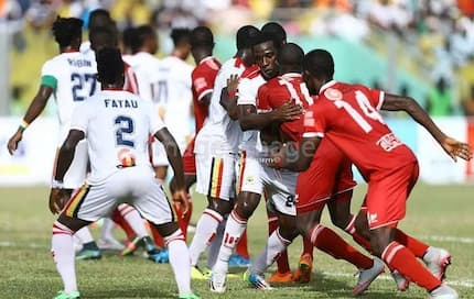 Kotoko and Hearts share spoils in 1-1 thriller