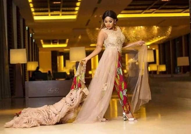 Ghanaian female celebrities who are still slaying at 40