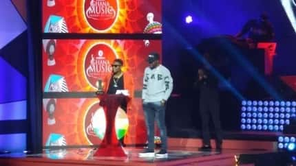 You're all idiots and hypocrites - Dancehall artiste descends on VGMA board