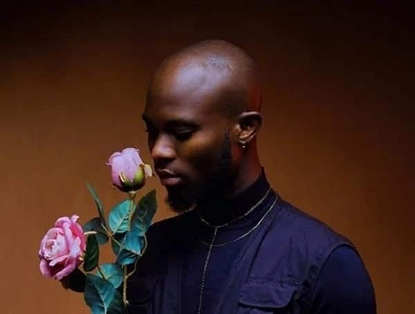 I have never had a girlfriend – King Promise