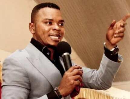 Obinim calls himself 'Jesus Christ' in new church video