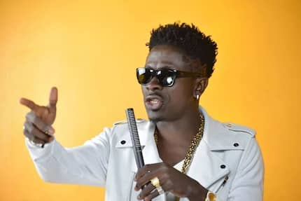 Shatta Wale begs his fans to seize attacks on Stonebwoy over his Miami concert
