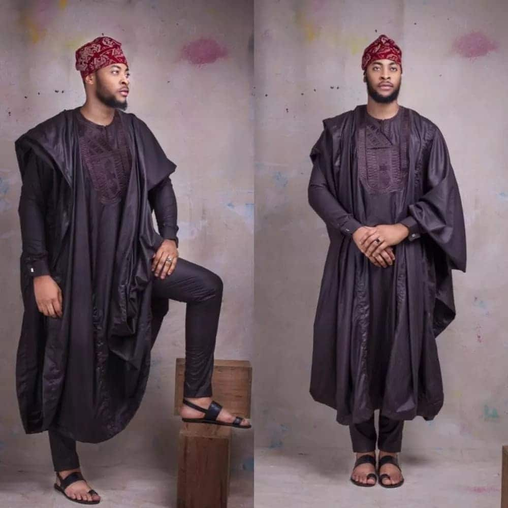 Nigerian Clothing For Men Trends In 2020 Photos Yen Com Gh