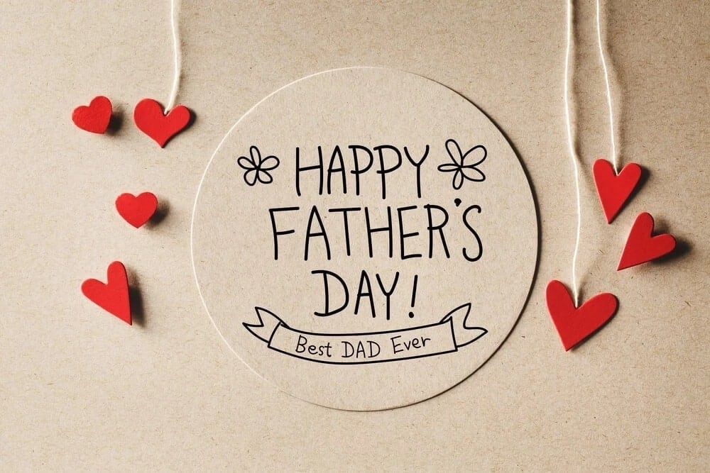 happy fathers day quotes from wives