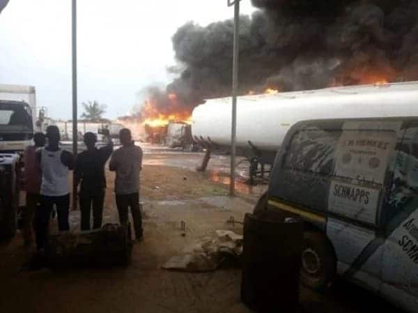 Gas explosion: Engineer slams reliance on safety measures