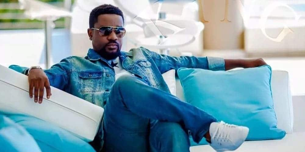 Sarkodie claims his fans have changed Ghana's entertainment landscape