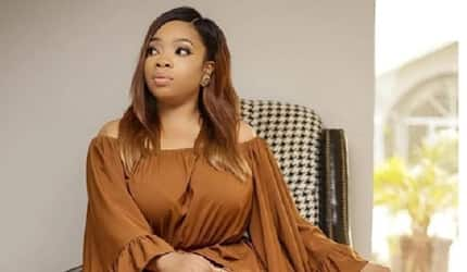 Moesha leaks '10-year-challenge' photo of thosecalledcelebs; tells sad childhood story