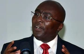 Shock! Bawumia caught in bribery of EC officials allegations