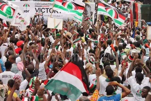 Police Clears NDC to go on March for Justice Demonstration on July 6