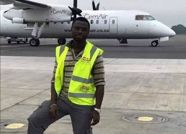 Five persons remanded over death of aircraft engineer