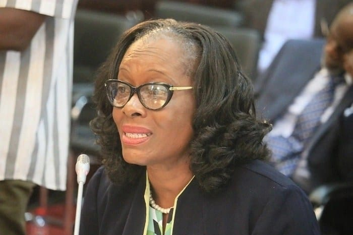 Thieves break into Attorney General's office; laptops, TV set others stolen