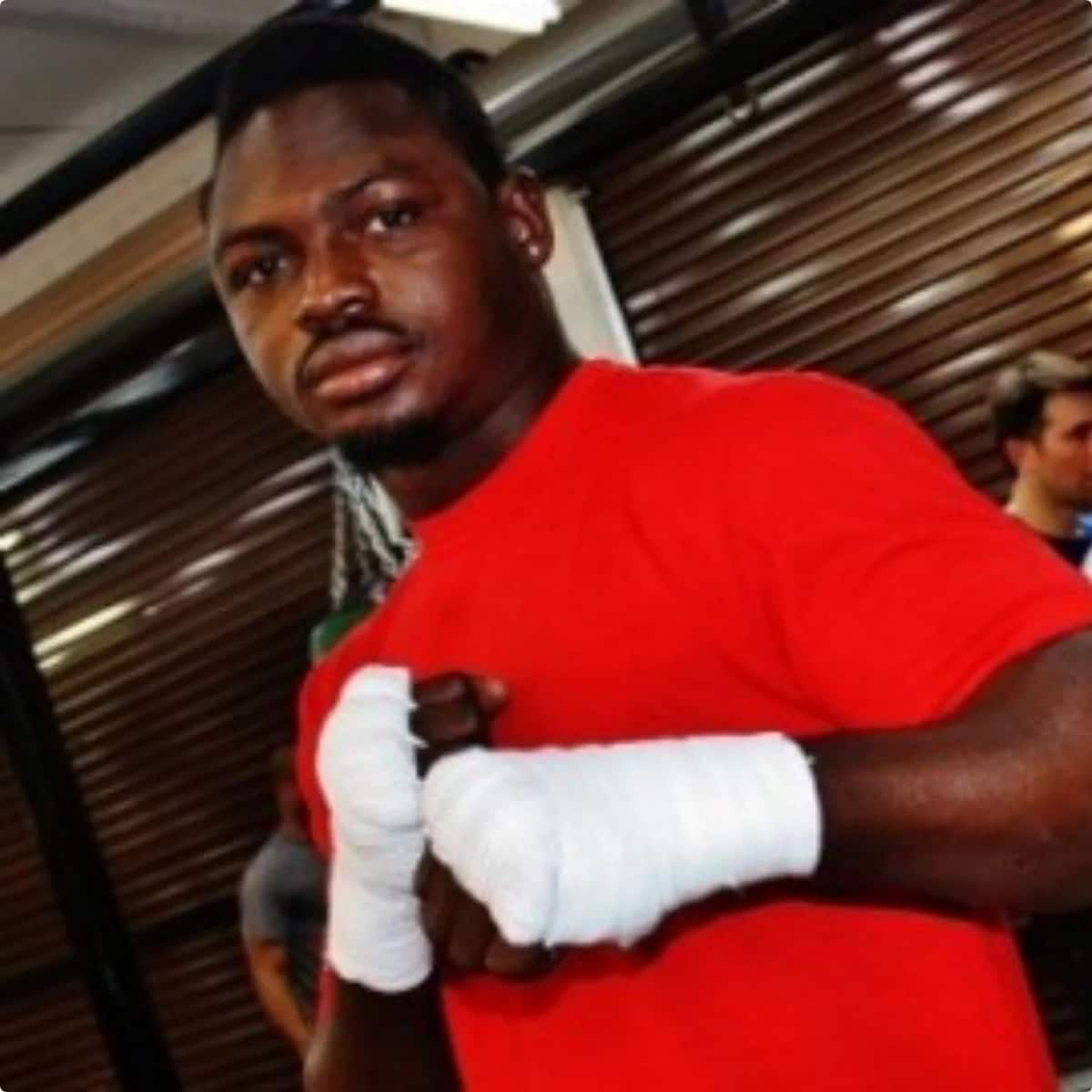 Samir Bastie gives reasons that spurred him on to defeat Bukom Banku in the ring