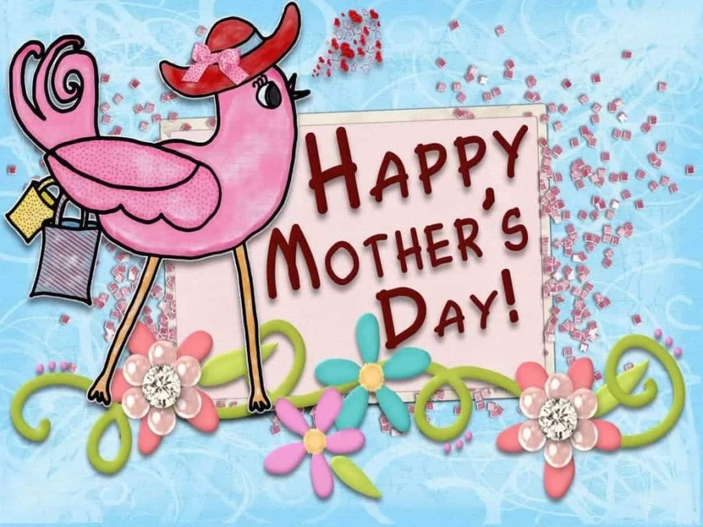 happy mothers day messages funny