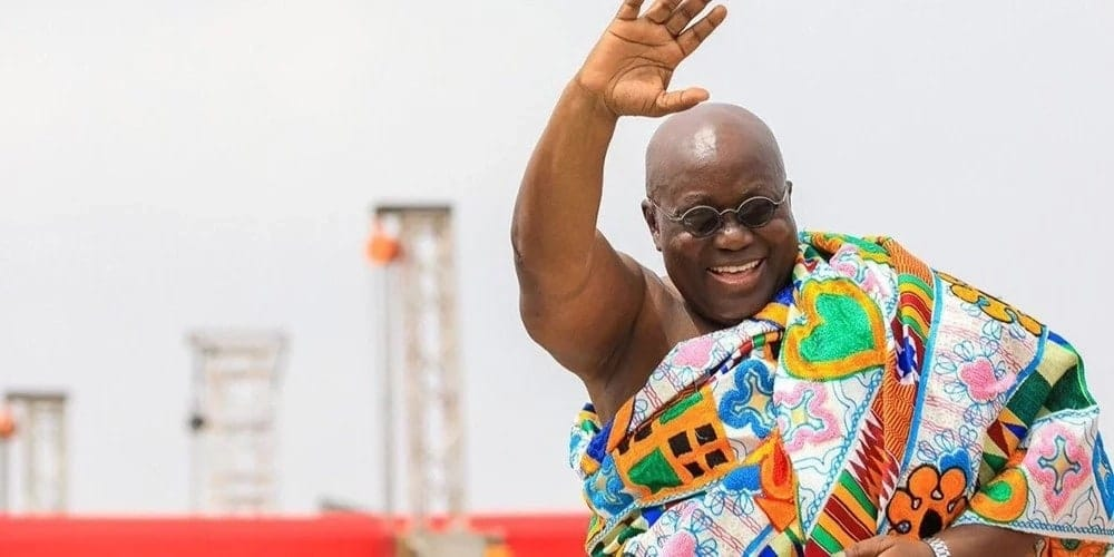 Election 2020: Why NDC will struggle to unseat Nana Addo