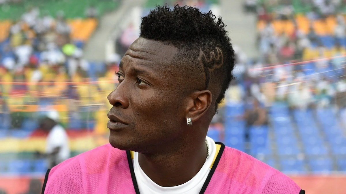 Asamoah Gyan regrets 'saddest day' in his life after 2010 penalty miss