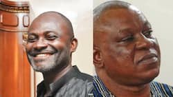 Kennedy Agyapong and Alhaji Bature engage in fierce battle of insults on live TV