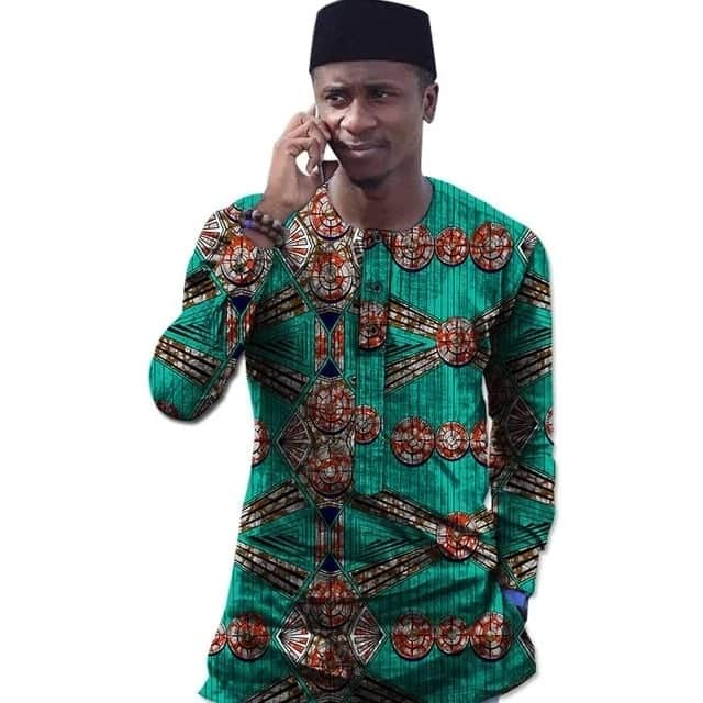 Best african wear for wedding guest