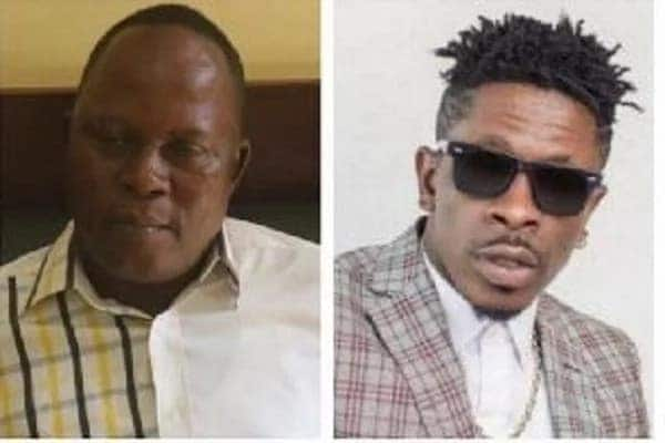 Shatta Wale 2017- When will Shatta Wale death's prophesy end?