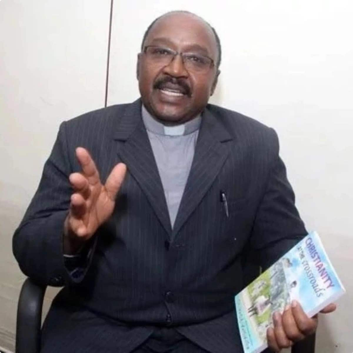 Marry more wives; the Bible supports polygamy – renowned pastor 'urges' men