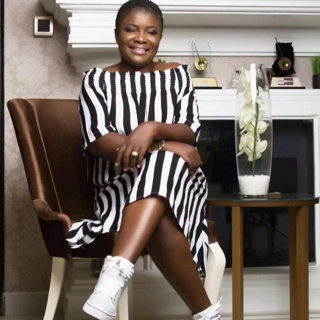 Ebony's career won't last up to 5 years