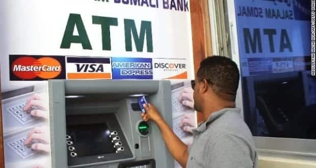 Banks in Ghana contacts